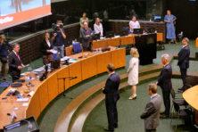 Breekbare Brabantse coalitie barst na breuk VVD en CDA met Forum