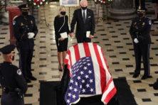 De dood ligt in de Amerikaanse politiek altijd op de loer