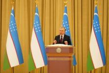 Deze Oezbeekse president is een betere dictator dan zijn voorganger