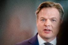 Pieter Omtzigt staat op het punt te breken met CDA