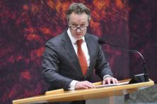 Van Haga, Smolders en Ephraim weg bij Forum voor Democratie
