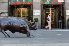 De Grote Inflatietest gijzelt de aandelenmarkt
