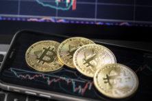 Past libertarische fantasie van de bitcoin wel bij Nederland?