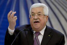Palestijnse leider heeft niets met democratie en Den Haag betaalt