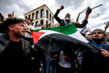 Geweld Hamas-Israël zet ook Europa in vuur en vlam