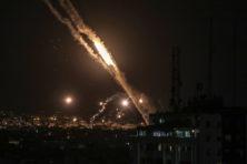 Het voortbestaan van Israël staat op het spel