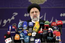 Waarom Iraniërs die democratie willen, niet gaan stemmen
