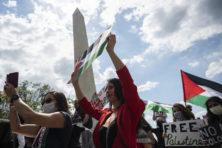 Zelfs in Amerika brokkelt de steun voor Israël af