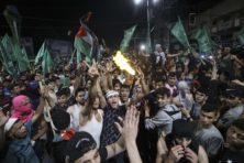 Media, academici en Kamerleden: legitimeer Hamas niet!