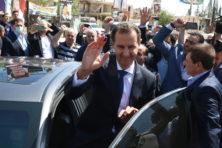 Syrische nep-oppositie vanuit een goed hart