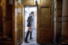 Strafregels voor premier en boeienkoning Rutte