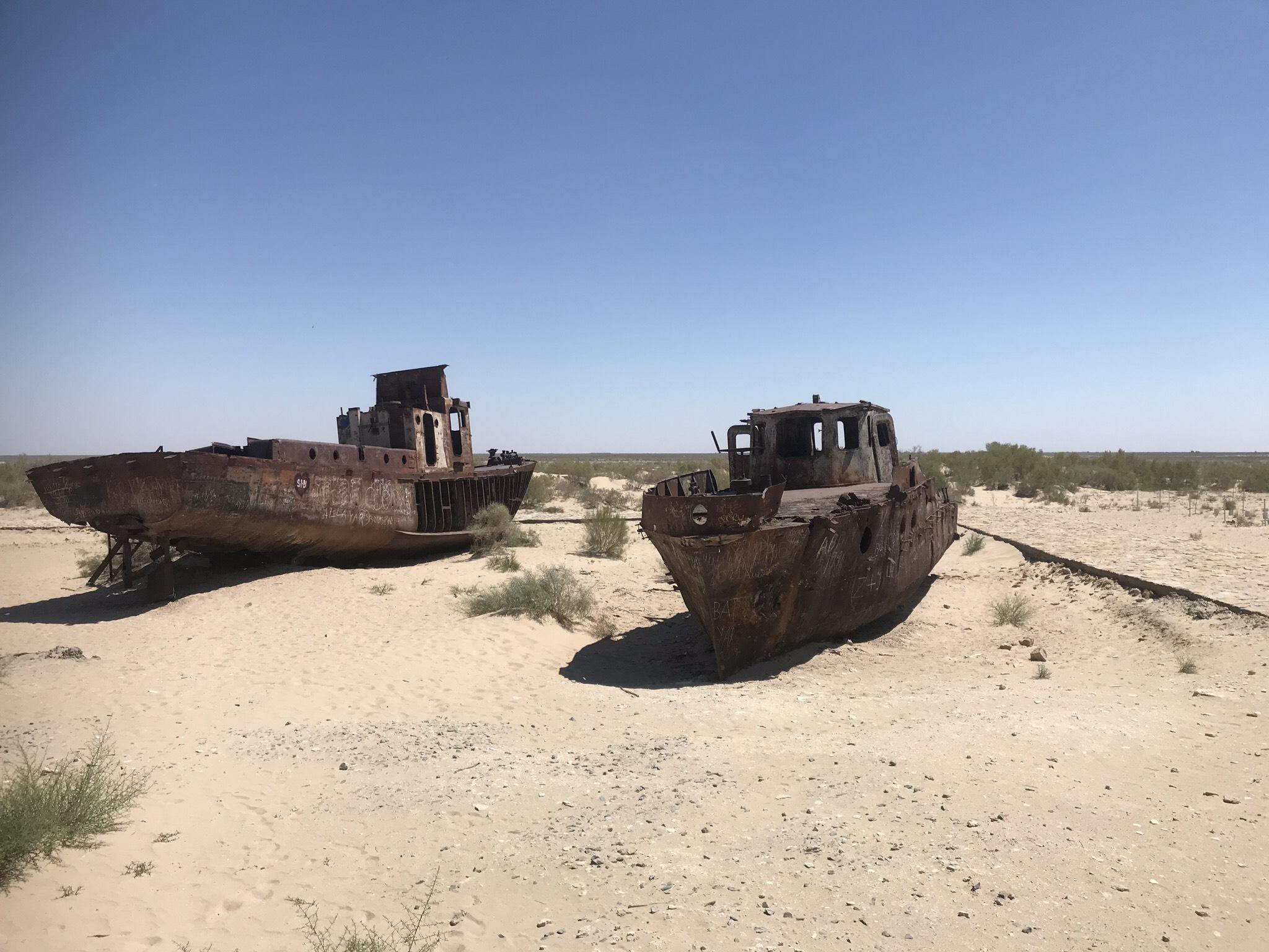 Aralmeer