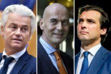 Waarom Fortuyn niet is te vergelijken met Wilders en Baudet