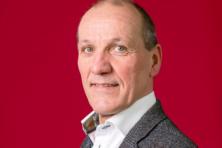 Henny de Haas: 'Geen geld verdienen, is geen optie'