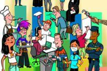 Salarissenonderzoek: topjaar op papier