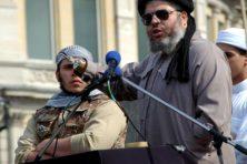 Geef jihadist Abu 'Haak' Hamza zijn haken terug