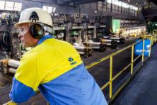 Europa onderschat het strategisch belang van staal