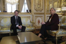 Macron en Le Pen krijgen klap bij Franse regioverkiezingen