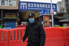 Chinese wetenschappers zwijgen tijdens symposium over lab-lektheorie