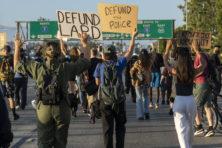 Wegbezuinigen van politie zal Democraten berouwen