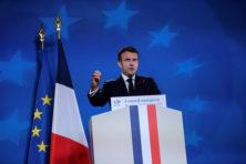 De Franse revolutie: geen zin meer in EU