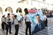 Waarom dictator Assad de drievoudige winnaar van de week is