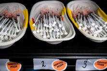 Terugkeer naar oude normaal vereist hoge vaccinatiegraad