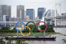 Kan Japan nog wel uit onder Olympische Spelen?