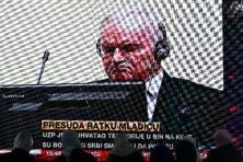 Einde succesvol Joegoslavië-Tribunaal in zicht