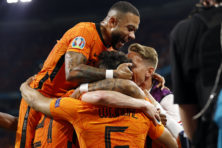Het verwaarloosde landenvoetbal is nog niet dood