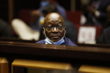 Celstraf voor plunderpresident Zuma is goed nieuws voor Zuid-Afrika