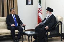 Orbán handelt met antihomowet in de geest van Iraanse ayatollahs