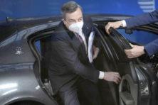 Alle ogen op Draghi: wat gaat hij doen met EU-miljarden?