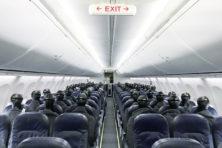 Hoe veilig is reizen per vliegtuig in coronatijd?