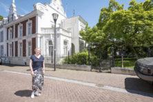 Villa in eclectische stijl met mediterrane sfeer