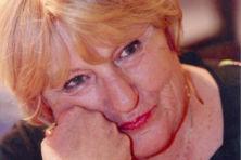 Eva Maria Marsman-Hoornik (1937-2021)