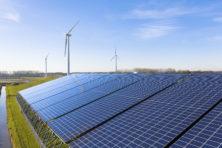 Energieregio's verhogen hun ambities voor wind- en zonne-energie