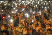 Waarom jongeren in Zuidoost-Azië in opstand komen