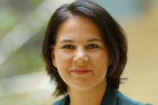 Annalena Baerbock: de groene kanselier