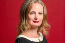 Angelique Schouten: 'Ik kan altijd werken, dat geeft mij rust'
