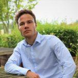 Wesley Hennep