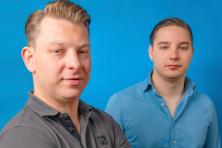 Marcel en Marco Koers: 'Onze grote doorbraak komt nog'