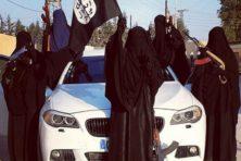 Videobellen met jihad-bruidjes om hun rechten te verzekeren