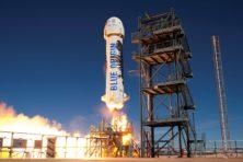 Wat levert de nieuwe ruimtewedloop van miljardairs ons op?