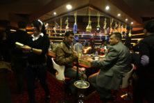 In de Arabische wereld is alcohol drinken iets voor kerels