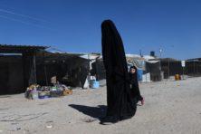 Gemiste kans: documentaire toont IS-vrouw vooral als slachtoffer