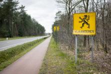 Liefde voor Vlaanderen  is verwaterd