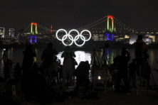 Op Olympische spelen zijn sport, politiek en seksualiteit niet gescheiden