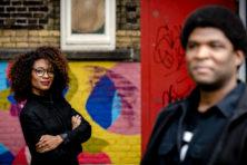 BIJ1 en Black Lives Matter willen de geschiedenis herschrijven