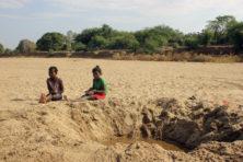 Droogteramp op Madagaskar: niet alles is onze schuld